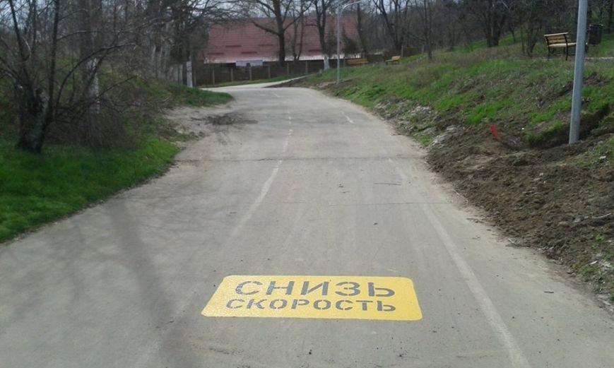 c2f9b0b4c8c7ae53df8befbd6a7383ff Одесский борец с автохамами взялся за велосипеды
