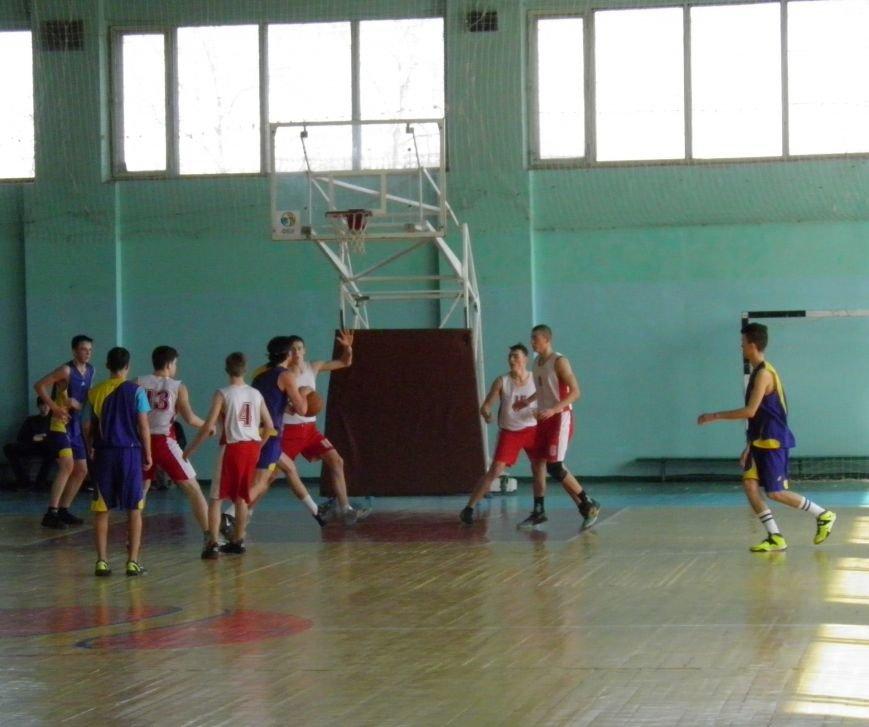 Баскетбол чекає! (фото) (фото) - фото 6