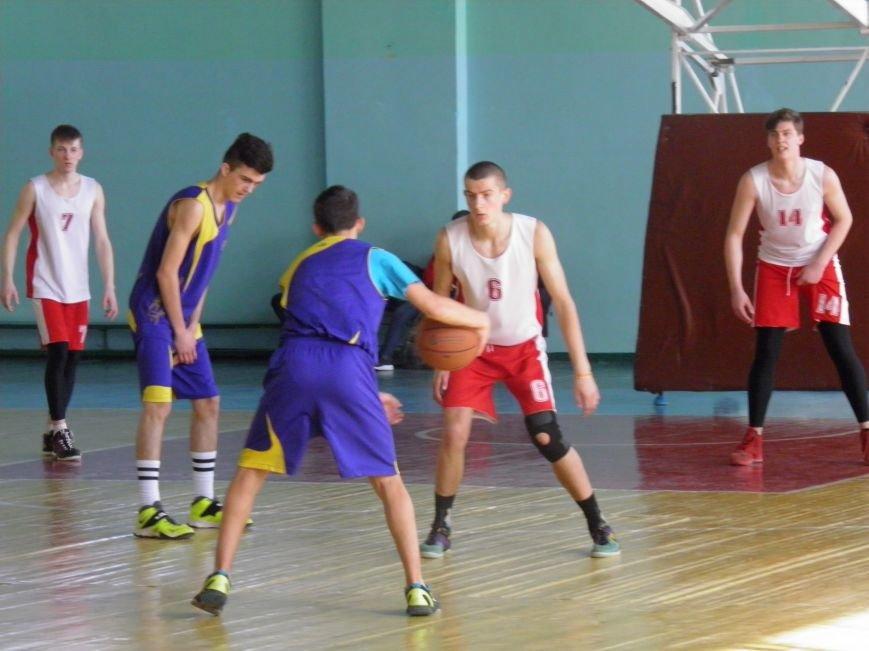 Баскетбол чекає! (фото) (фото) - фото 7