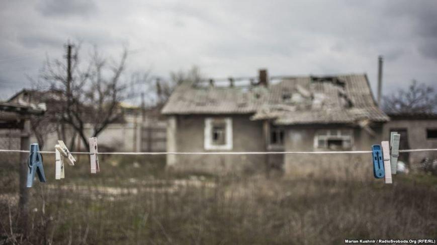 Большое горе прифронтового района Луганщины (ФОТО), фото-14