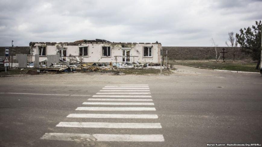 Большое горе прифронтового района Луганщины (ФОТО), фото-13