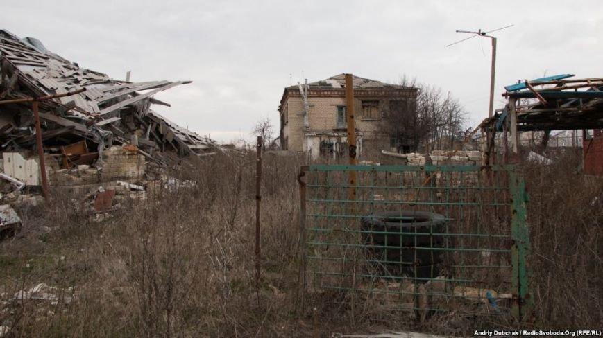 Большое горе прифронтового района Луганщины (ФОТО), фото-2