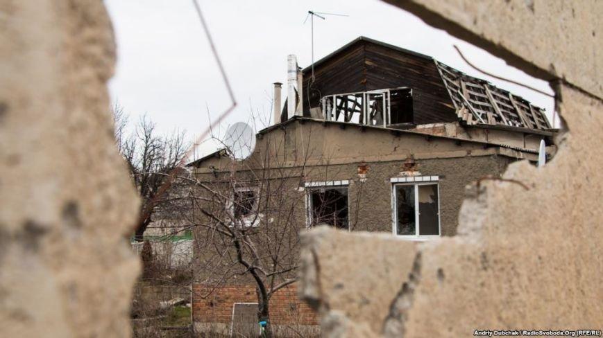 Большое горе прифронтового района Луганщины (ФОТО), фото-11