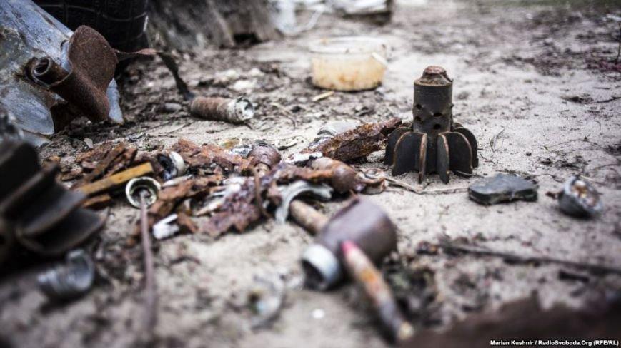 Большое горе прифронтового района Луганщины (ФОТО), фото-10