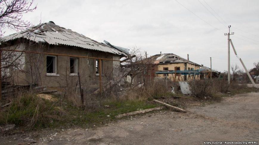 Большое горе прифронтового района Луганщины (ФОТО), фото-3