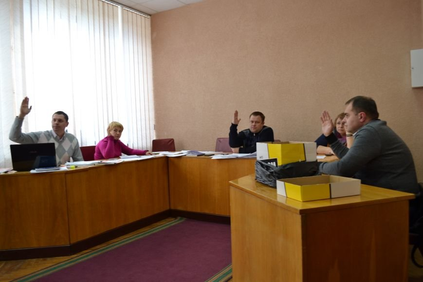 Кандидат Кривенко пожаловался в горизбирком Кривого Рога на действия кандидата Левицкого (ФОТО), фото-5