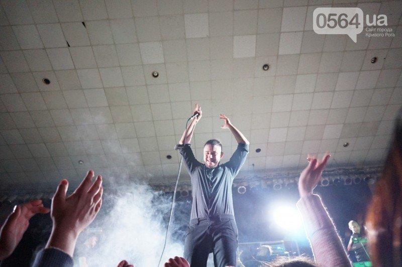 """Предложение руки и сердца, селфи с фанатами - на концерте """"Антител"""" в Кривом Роге было """"Все красиво"""" (ФОТО), фото-16"""