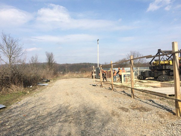 Розпочалися підготовчі роботи із будівництва першого будинку для учасників АТО (ФОТО), фото-3
