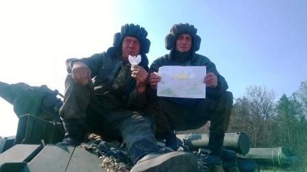 Капелани військовим вручили ангелів (фото) - фото 1