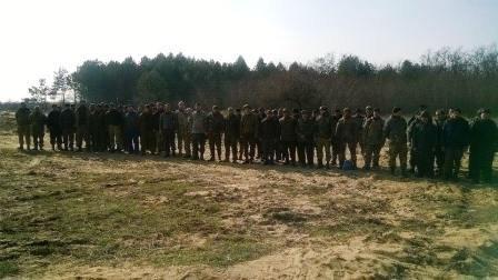 Капелани військовим вручили ангелів (фото) - фото 2