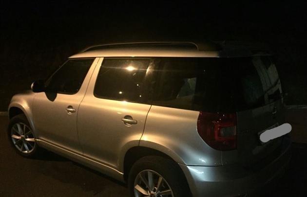 Під час  митного контролю  чоловік занизив  ціну машини на 5 тисяч євро (фото) - фото 2