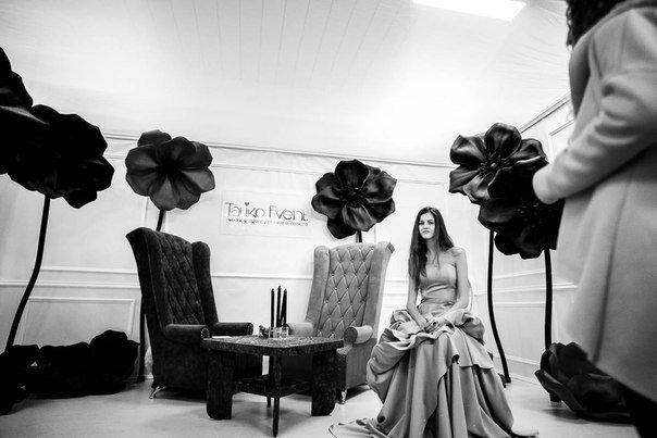В Гродно прошла выставка-ярмарка «Свадебный мир 2016» (фоторепортаж) (фото) - фото 7
