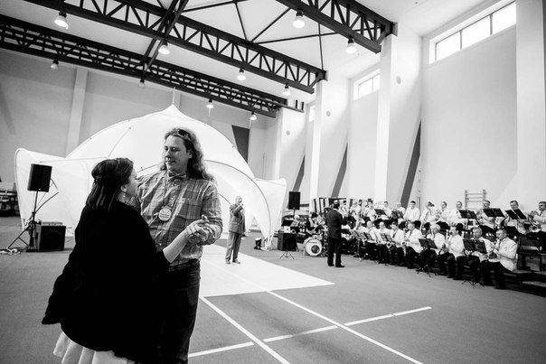 В Гродно прошла выставка-ярмарка «Свадебный мир 2016» (фоторепортаж) (фото) - фото 12
