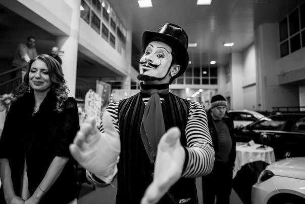 В Гродно прошла выставка-ярмарка «Свадебный мир 2016» (фоторепортаж) (фото) - фото 8