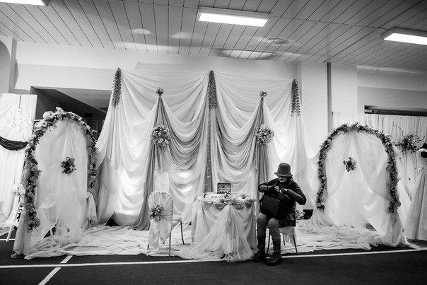 В Гродно прошла выставка-ярмарка «Свадебный мир 2016» (фоторепортаж) (фото) - фото 13