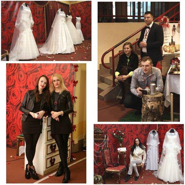 В Гродно прошла выставка-ярмарка «Свадебный мир 2016» (фоторепортаж) (фото) - фото 4