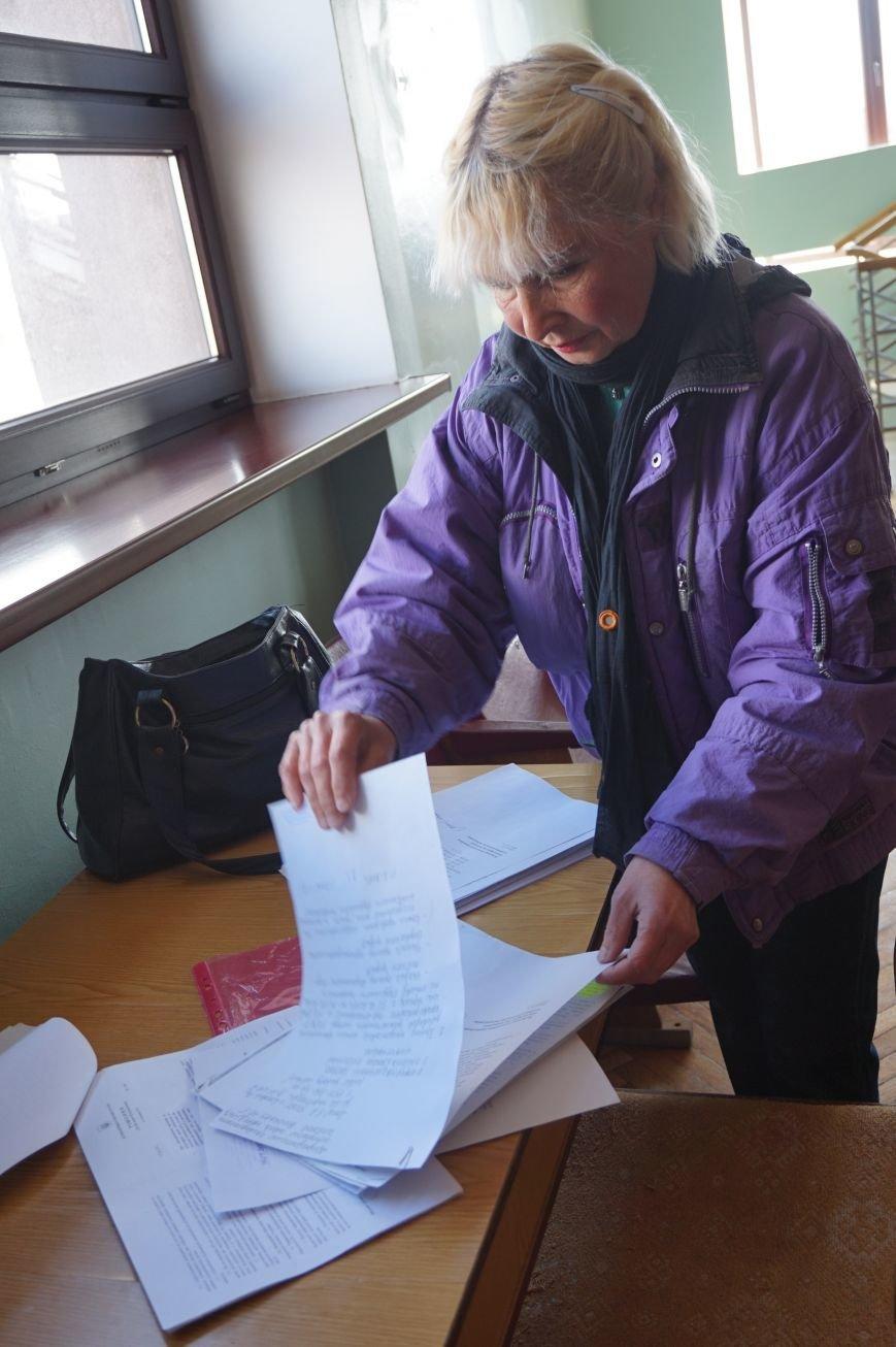 Зоозащитники готовы перейти к радикальным методам, чтобы в Кривом Роге начали гуманно относиться к бездомным животным (ФОТО) (фото) - фото 1