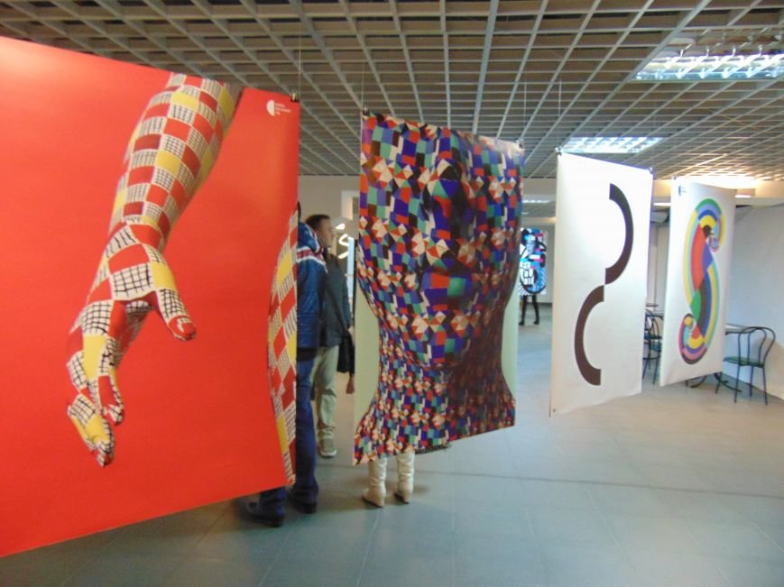 Мариупольцы увидели лучшие работы  международного проекта