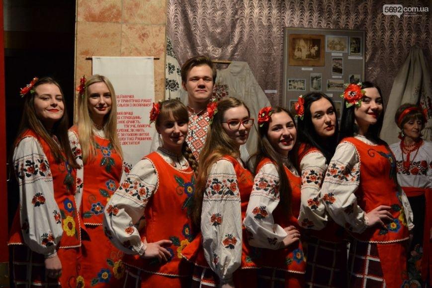 В Днепродзержинске устроили праздник украинской весны, фото-6