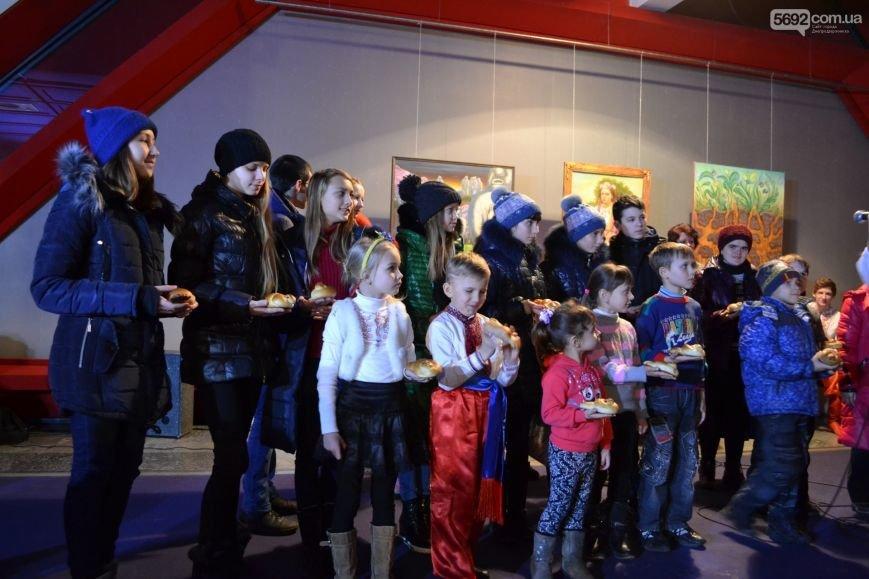 В Днепродзержинске устроили праздник украинской весны, фото-7