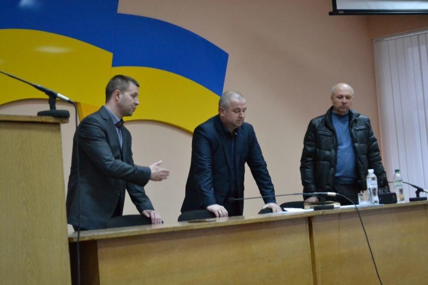 Участники АТО, проживающие в Криворожском районе, не могут получить положенную им по закону землю (ФОТО), фото-9