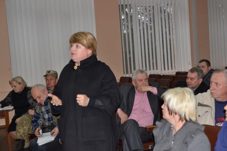Участники АТО, проживающие в Криворожском районе, не могут получить положенную им по закону землю (ФОТО), фото-8