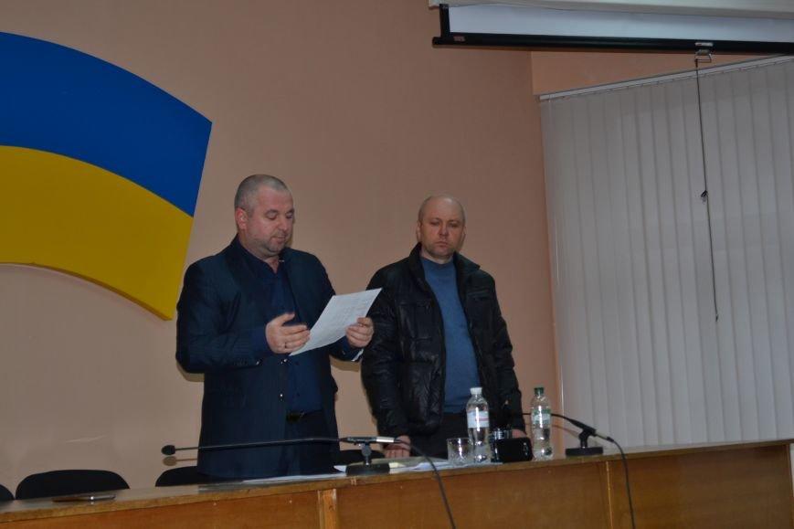 Участники АТО, проживающие в Криворожском районе, не могут получить положенную им по закону землю (ФОТО), фото-7