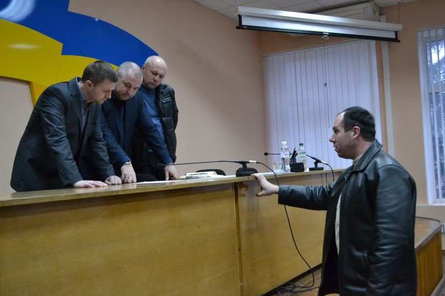 Участники АТО, проживающие в Криворожском районе, не могут получить положенную им по закону землю (ФОТО), фото-11