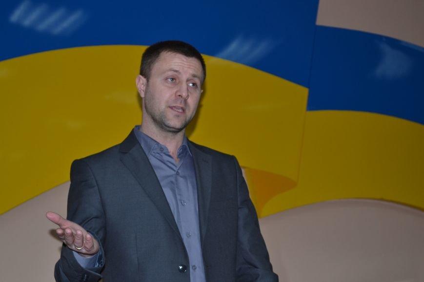 Участники АТО, проживающие в Криворожском районе, не могут получить положенную им по закону землю (ФОТО), фото-4