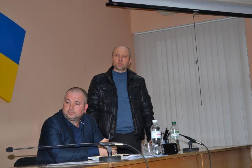 Участники АТО, проживающие в Криворожском районе, не могут получить положенную им по закону землю (ФОТО), фото-6
