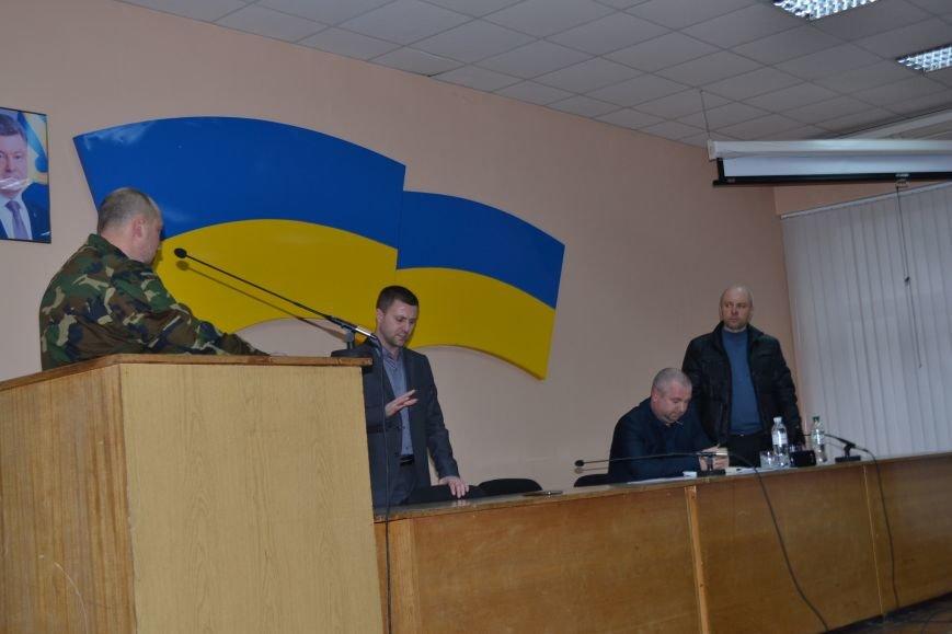 Участники АТО, проживающие в Криворожском районе, не могут получить положенную им по закону землю (ФОТО), фото-3