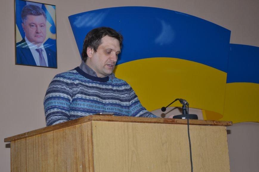 Участники АТО, проживающие в Криворожском районе, не могут получить положенную им по закону землю (ФОТО), фото-1
