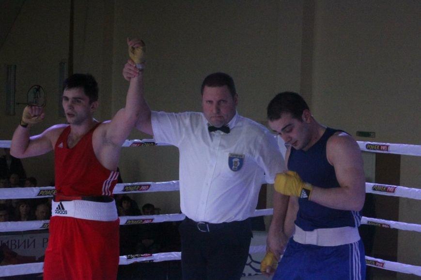 В Кривом Роге прошел Международный турнир по боксу памяти Анатолия Петрова (ФОТО), фото-6