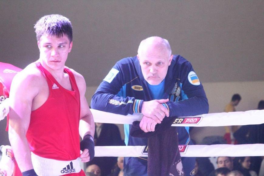 В Кривом Роге прошел Международный турнир по боксу памяти Анатолия Петрова (ФОТО), фото-5