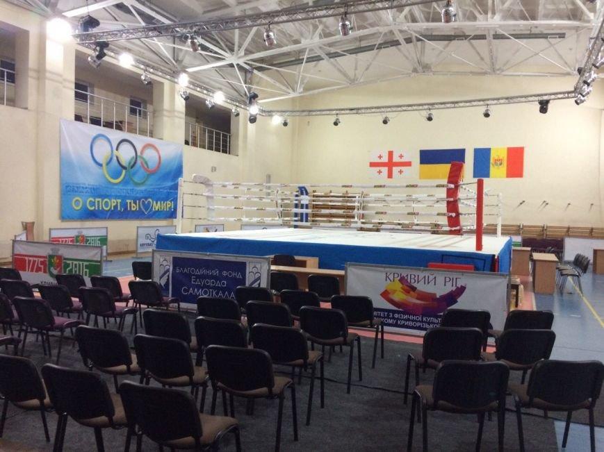 В Кривом Роге прошел Международный турнир по боксу памяти Анатолия Петрова (ФОТО), фото-16