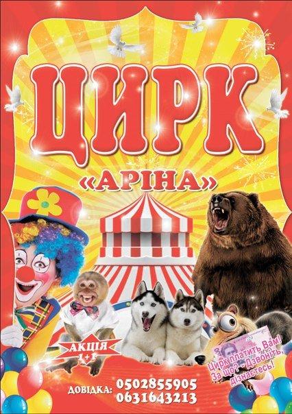Цирковая феерия, которая достойна вашего внимания (фото) - фото 1