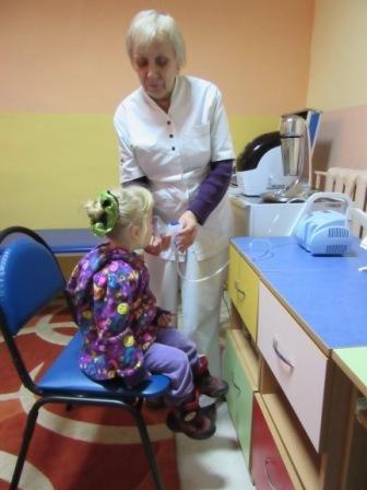 У Житомирі діє центр для діток з особливою формою генетичної патології, фото-2