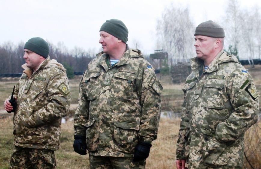 Британська делегація відвідала Житомирщину (фото) - фото 1