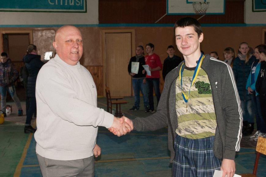В Новоград-Волинському відбулися змагання з гирьового спорту, фото-6