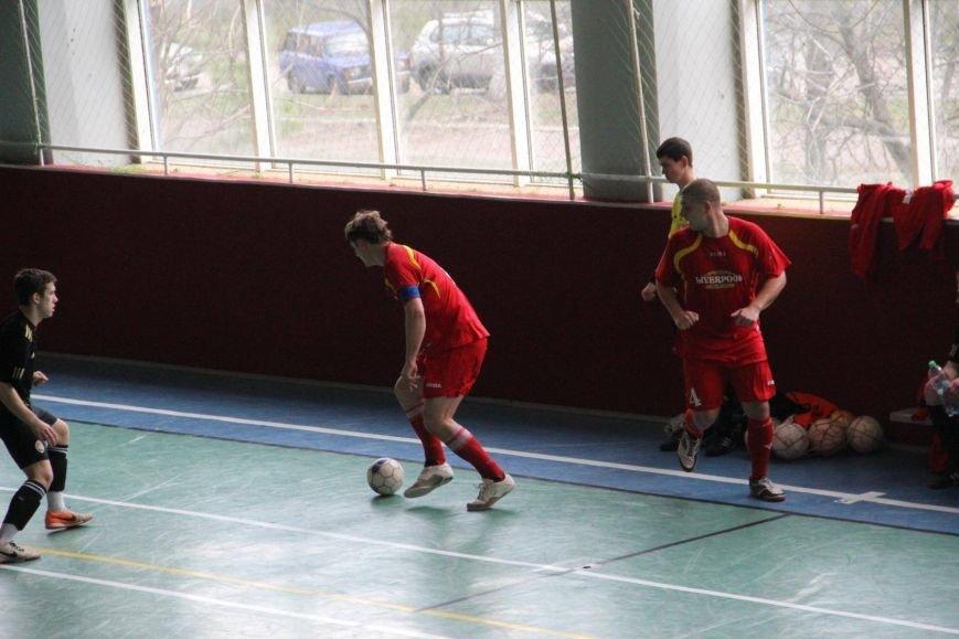 В Кривом Роге провели турнир по мини-футболу памяти директора ДС ИнГОКа (ФОТО), фото-7