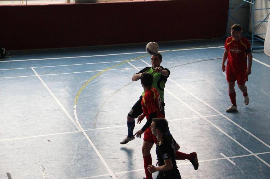 В Кривом Роге провели турнир по мини-футболу памяти директора ДС ИнГОКа (ФОТО), фото-6