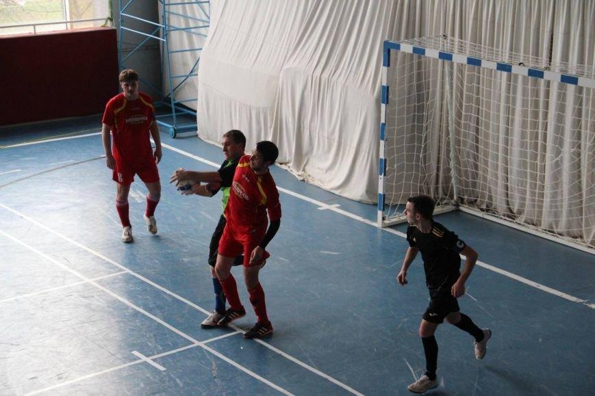 В Кривом Роге провели турнир по мини-футболу памяти директора ДС ИнГОКа (ФОТО), фото-5