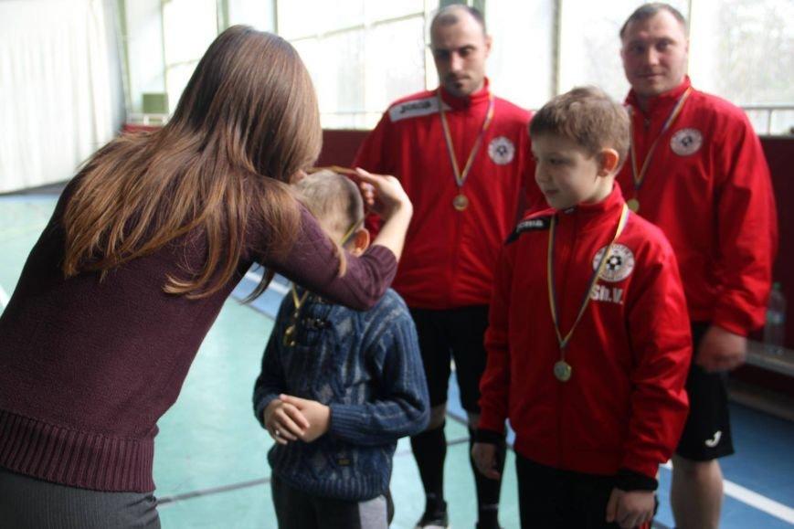 В Кривом Роге провели турнир по мини-футболу памяти директора ДС ИнГОКа (ФОТО), фото-15