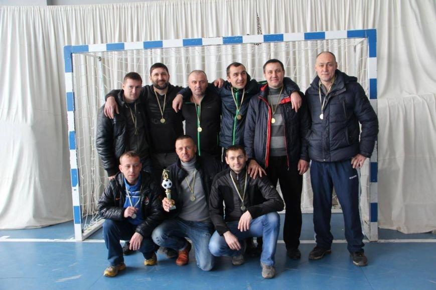 В Кривом Роге провели турнир по мини-футболу памяти директора ДС ИнГОКа (ФОТО), фото-18