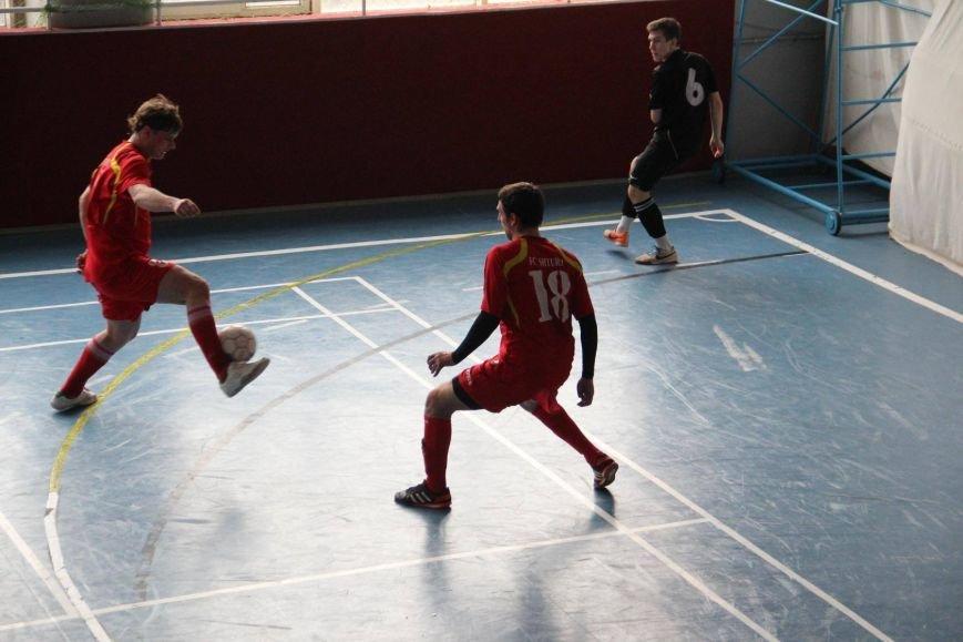В Кривом Роге провели турнир по мини-футболу памяти директора ДС ИнГОКа (ФОТО), фото-4