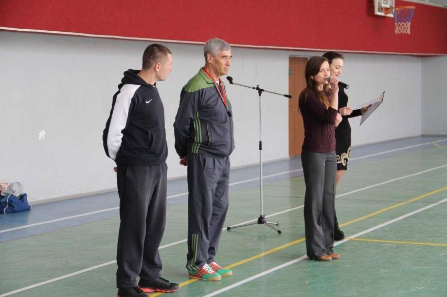 В Кривом Роге провели турнир по мини-футболу памяти директора ДС ИнГОКа (ФОТО), фото-8