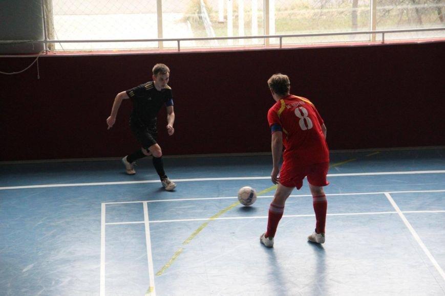 В Кривом Роге провели турнир по мини-футболу памяти директора ДС ИнГОКа (ФОТО), фото-3