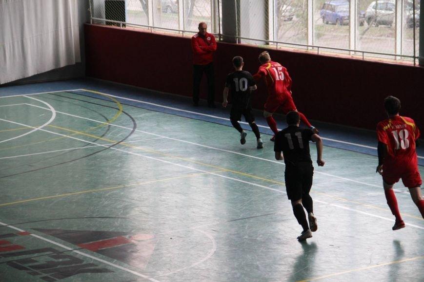 В Кривом Роге провели турнир по мини-футболу памяти директора ДС ИнГОКа (ФОТО), фото-2