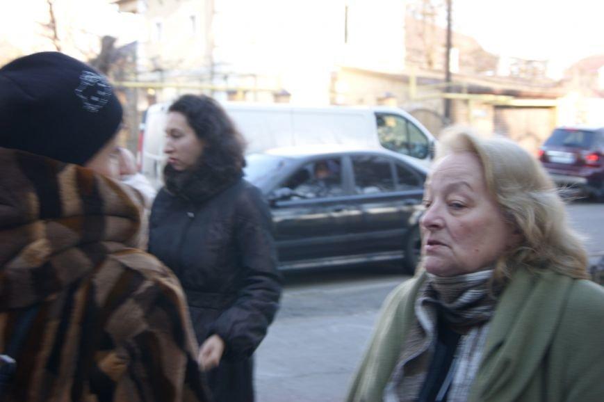 Родители учеников одесской школы готовы перекрывать дороги (ФОТО, ВИДЕО, ДОКУМЕНТЫ) (фото) - фото 6