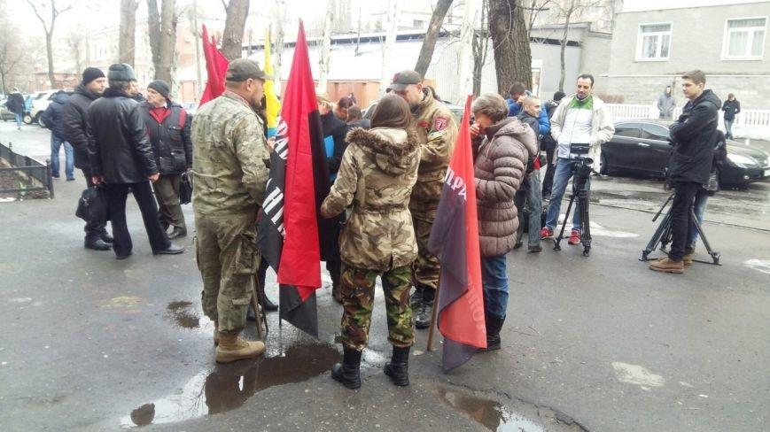 В Днепропетровске люди снова вышли на митинг: причины (ФОТО) (фото) - фото 10